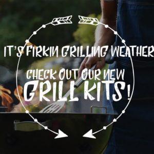Grill Kit Ad